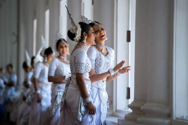 Kelione i Sri lanka. Egzotines keliones