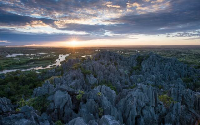 Kelione i Madagaskara