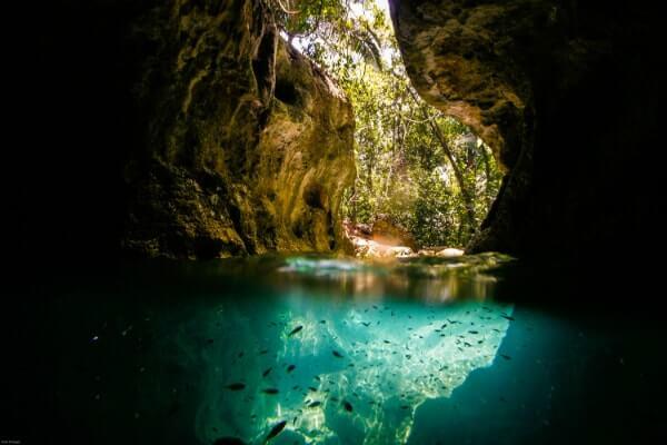 Egzotines keliones Santitravels