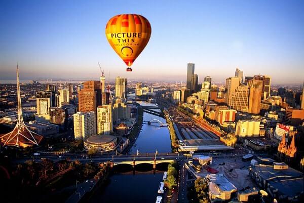 Melburnas