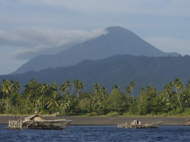 Kelione i Indonezija. Egzotines keliones