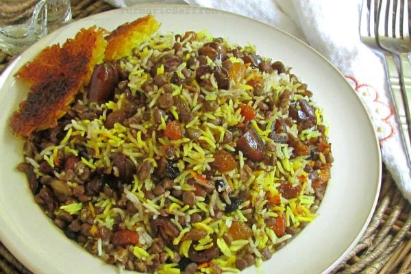 Iranas maistas