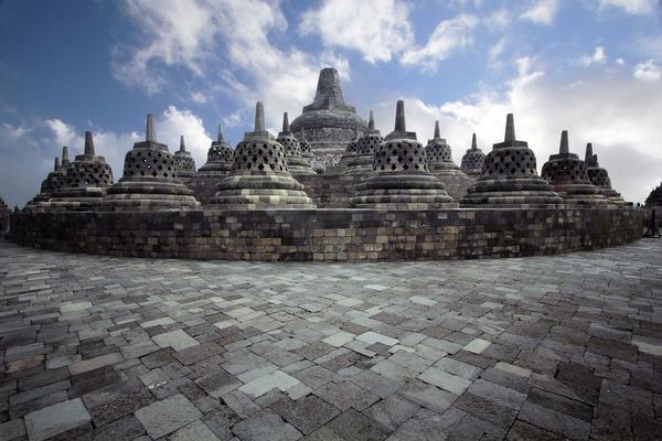 Kelione i Indonezija