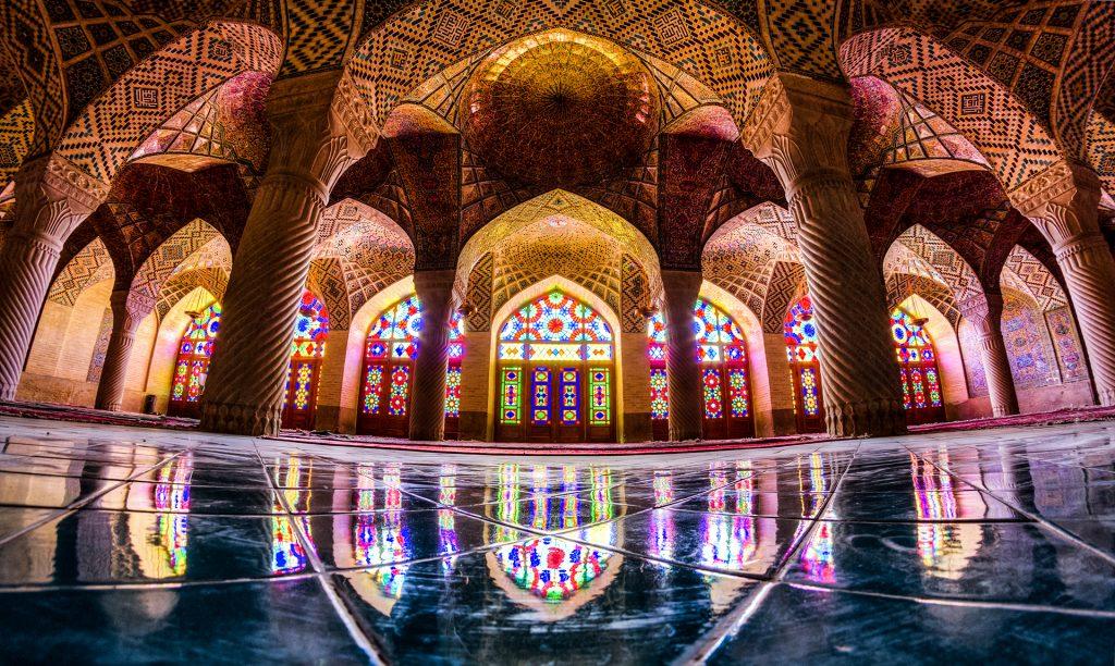 keliona i irana