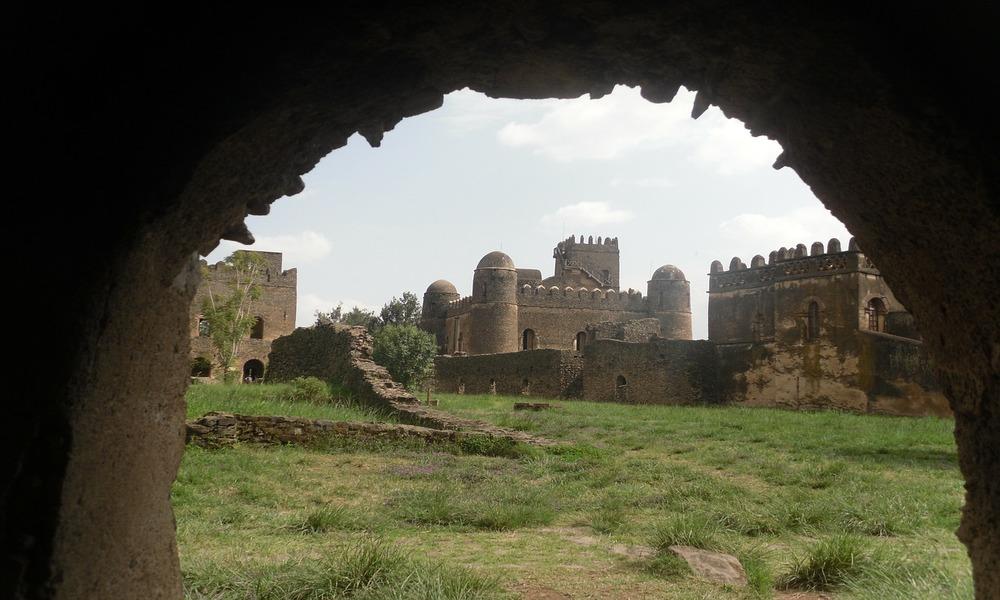 Kelionės Etiopija