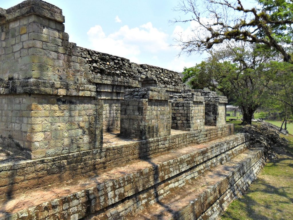 egzotines keliones. kelione i gvatemala