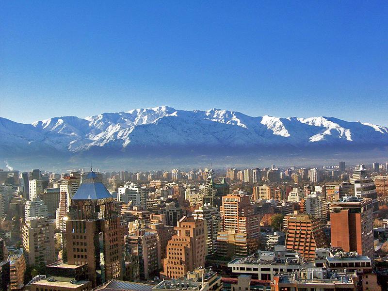 kelione i argentina, egzotines keliones