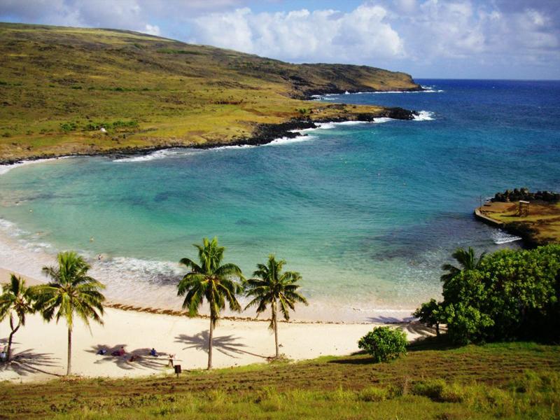 kelione i velyku sala