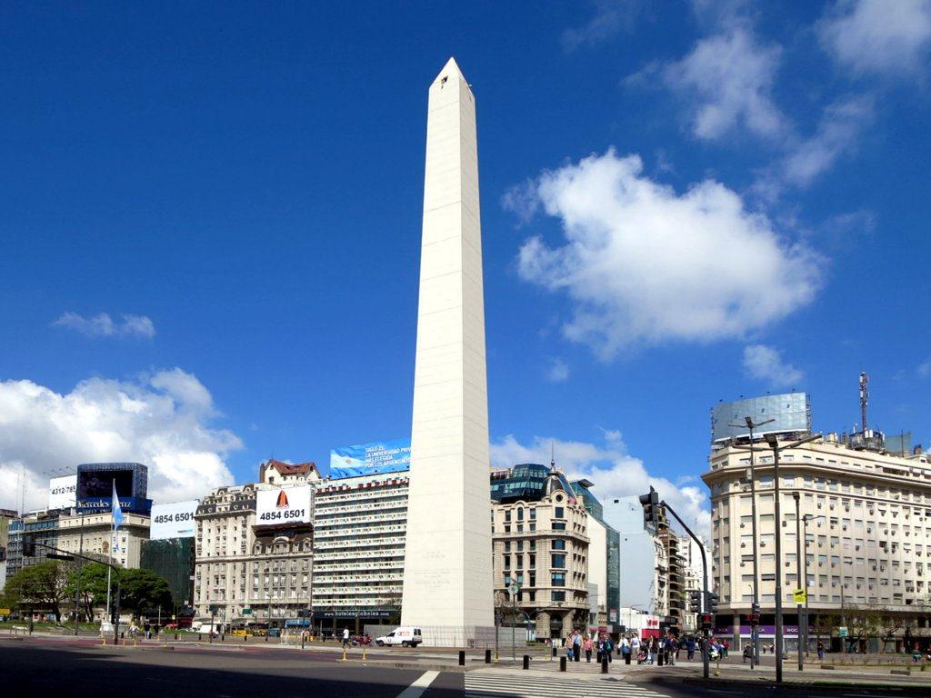 kelione i argentina