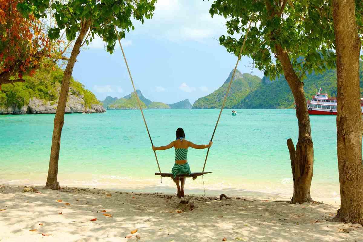 kelione i tailanada