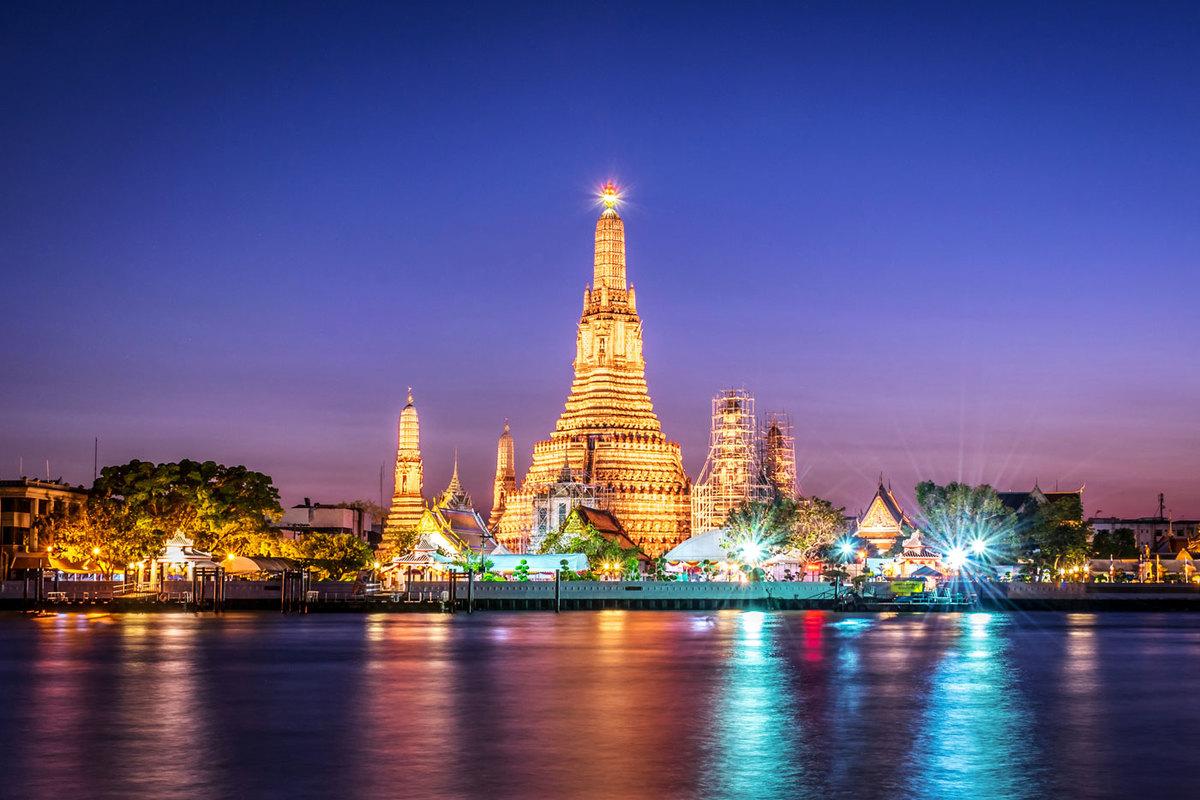 kelione i tailanda, egzotines keliones