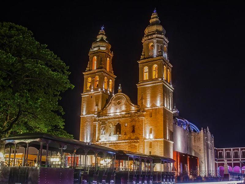 kelione i meksika