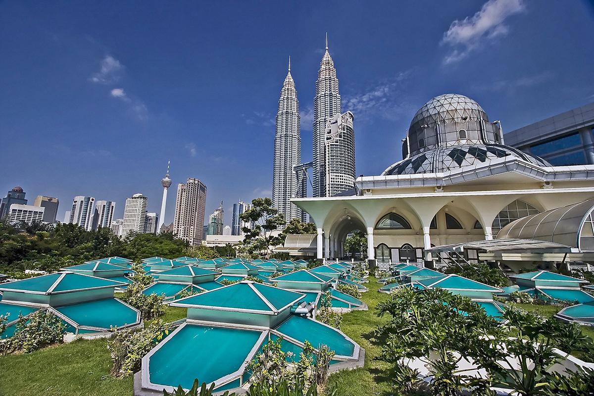 kelione i malaizija